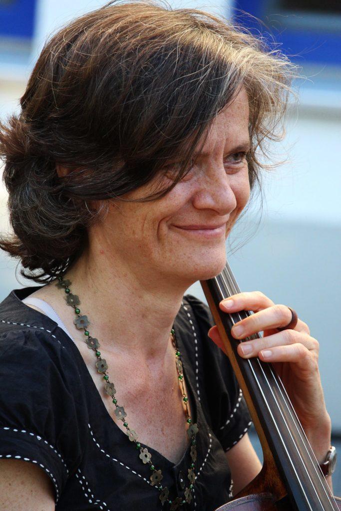 Angelika Wagener