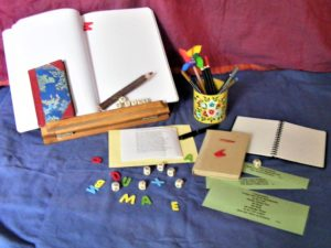 Intuitives Schreiben