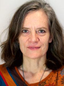 Portrait Angelika Wagener